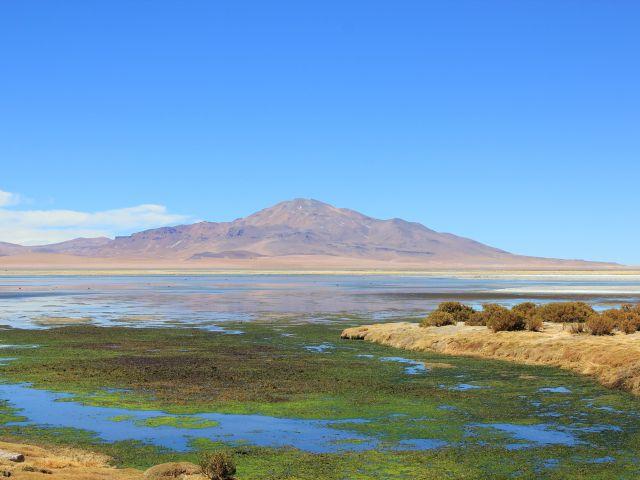 Poster Deserto do Atacama VIII