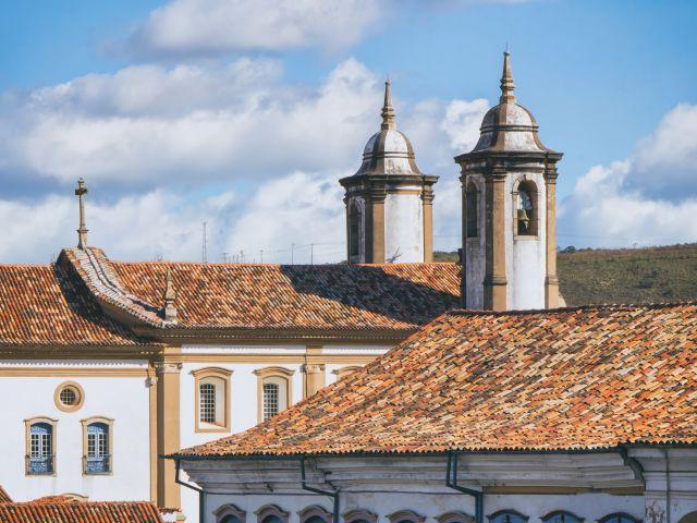 Poster Ouro Preto 7