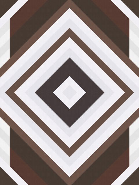 Poster Abstrato e Geométrico 06