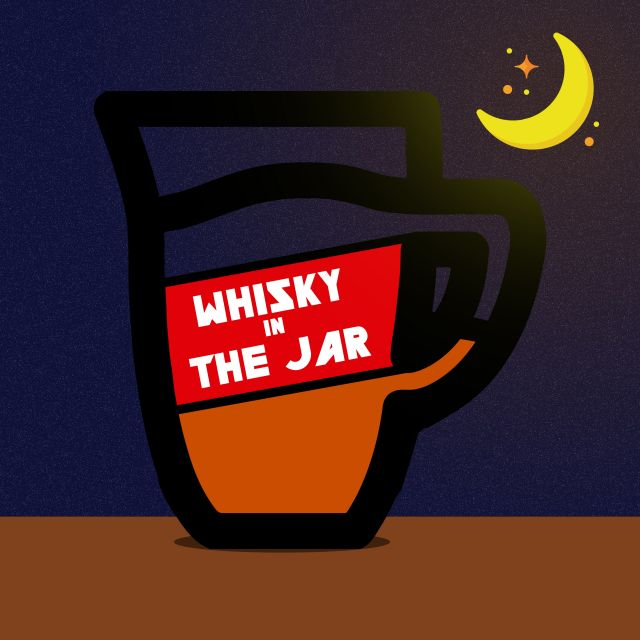 Poster Whisky in the jar