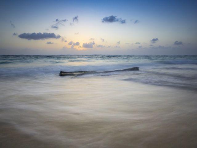 Poster Texturas do Mar