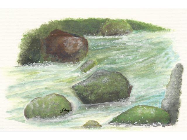 Poster Riacho   riacho