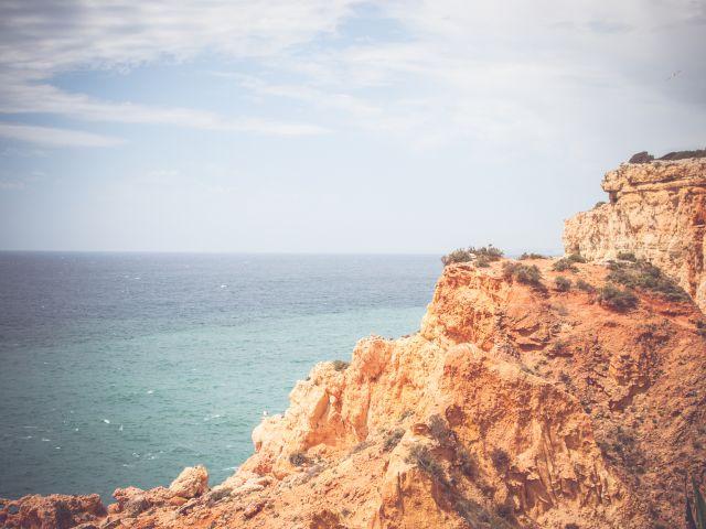 Poster Algarve   Portugal