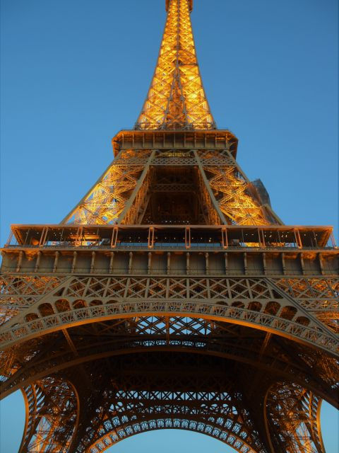 Poster Torre Eiffel Paris   França