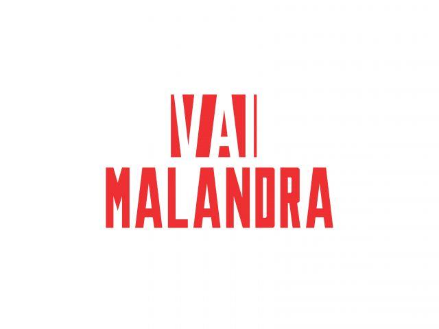 Poster Vai malandra