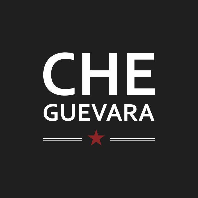 Poster Che Guevara