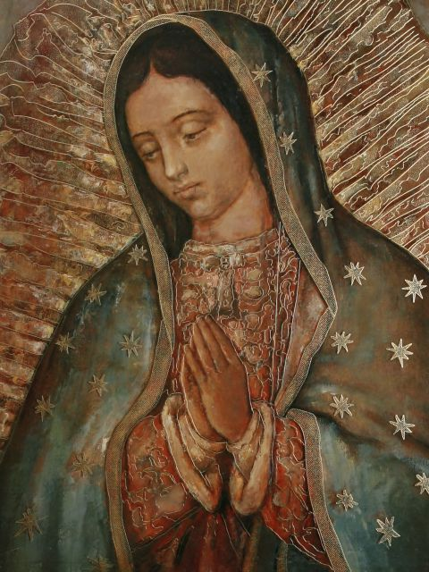 Poster Our Lady