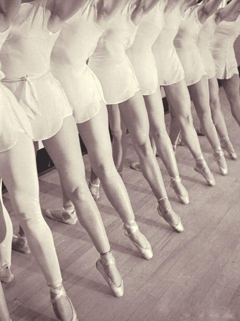 Poster Ballet 2