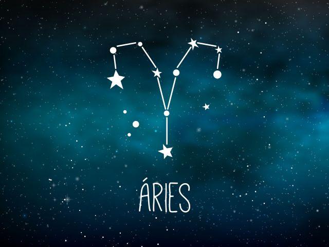 Poster Áries