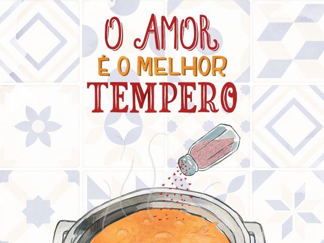 Poster Tempero