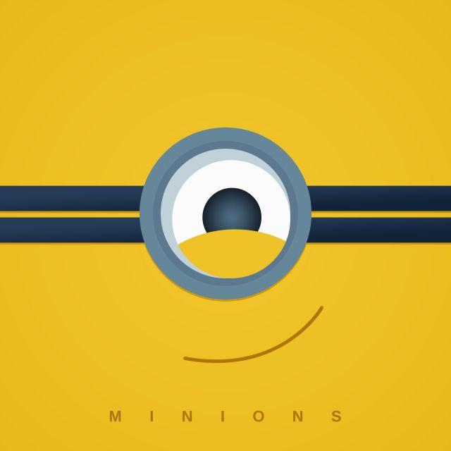 Poster Minions