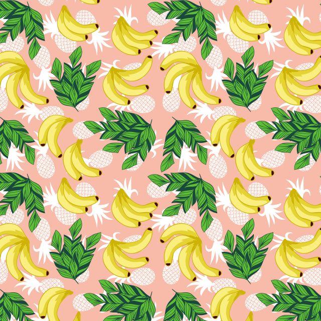 Poster Fruta tropical