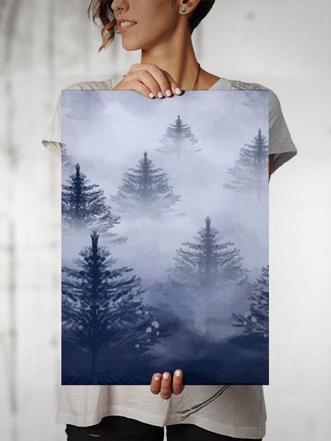 Poster Inverno