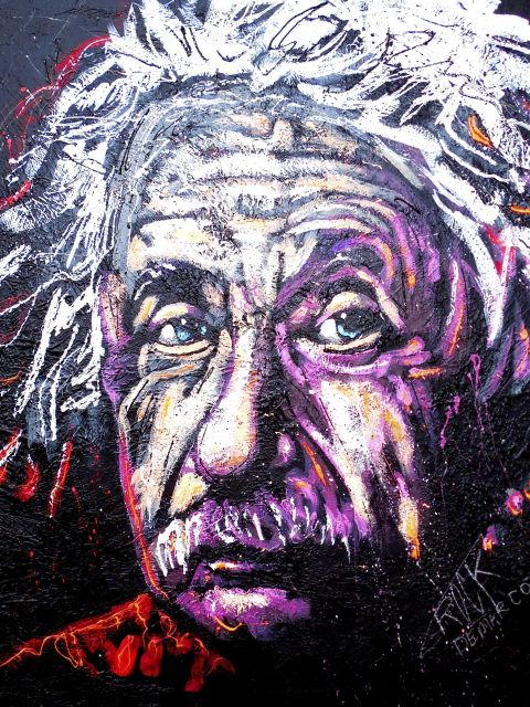 Poster New Einstein 002