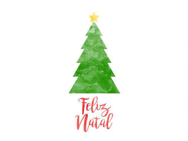 Poster Feliz Natal