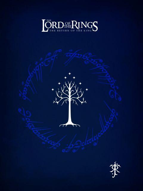 Poster O Retorno do Rei
