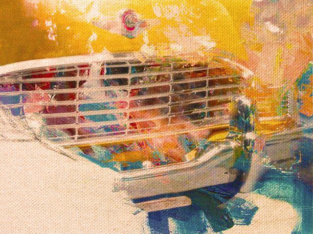 Poster Car Wash 1
