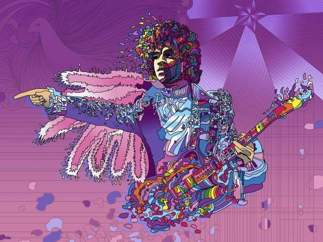 Poster Prince Art