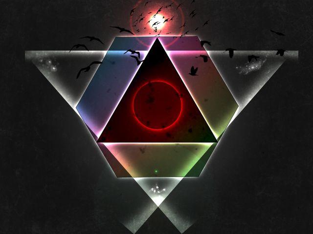 Poster Simetrias