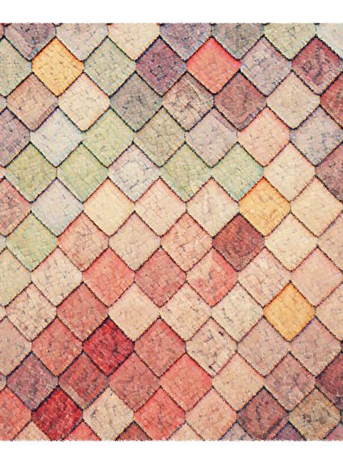 Poster Tiles