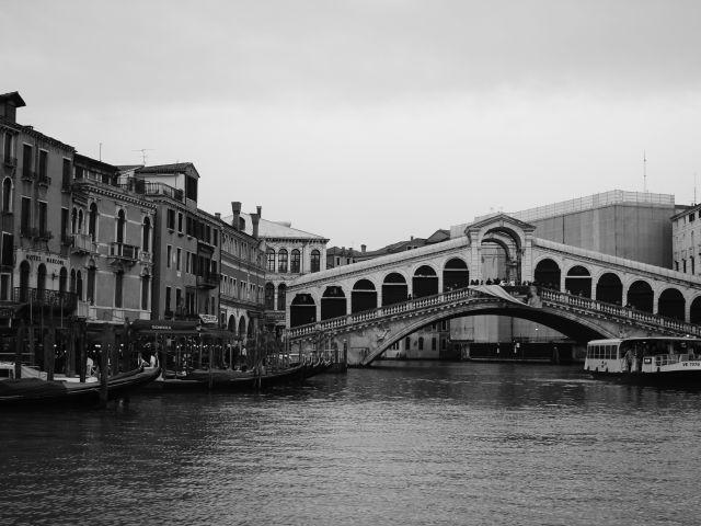 Poster Veneza III