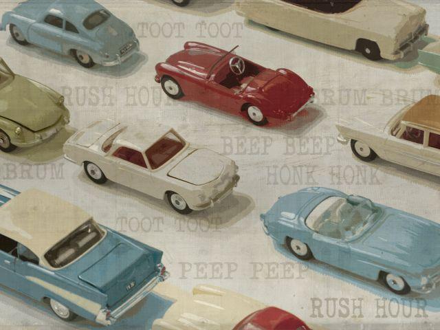 Poster Beep Beep   carro carrinhos carros