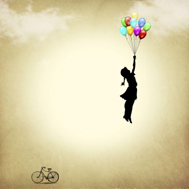 Poster Balloon