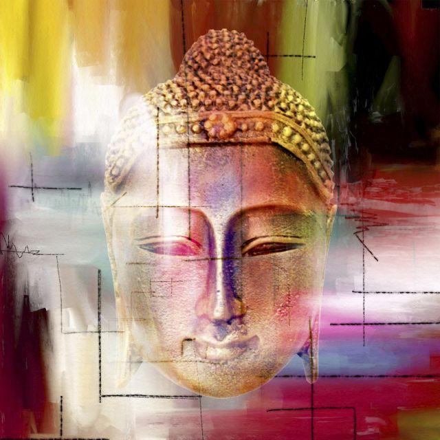 Poster Buda