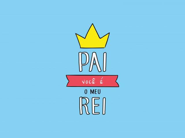 Poster Meu pai meu rei