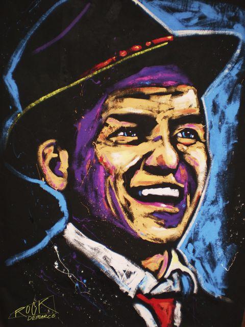 Poster Sinatra 001