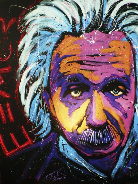 Poster Einstein New 001