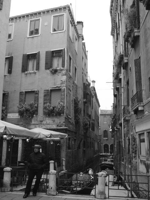 Poster Veneza IV