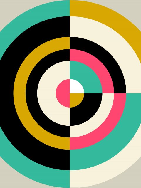 Poster Target