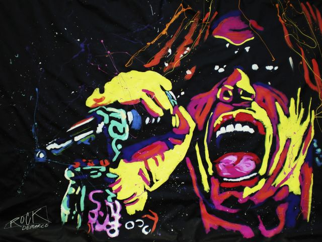 Poster Steven Tyler 001