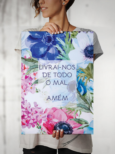 Poster Pai Nosso