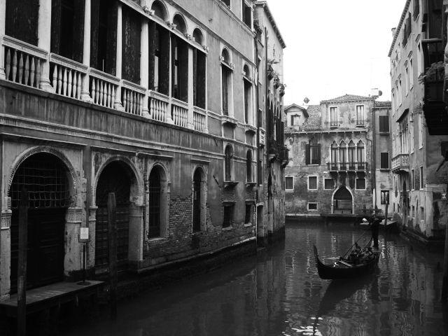 Poster Veneza II