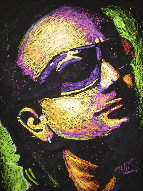 Poster Bono Drip 002