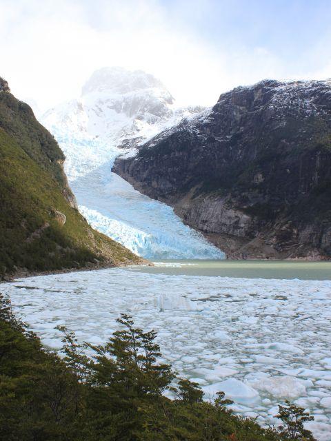 Poster Glacial   gelo