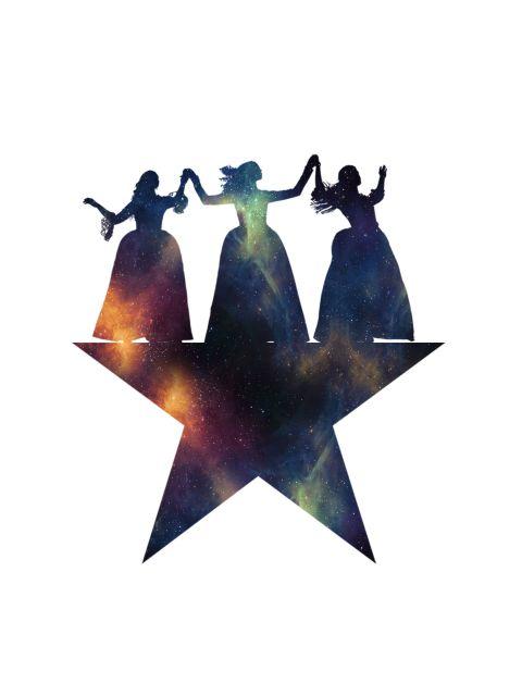 Poster Schuyler Galaxy