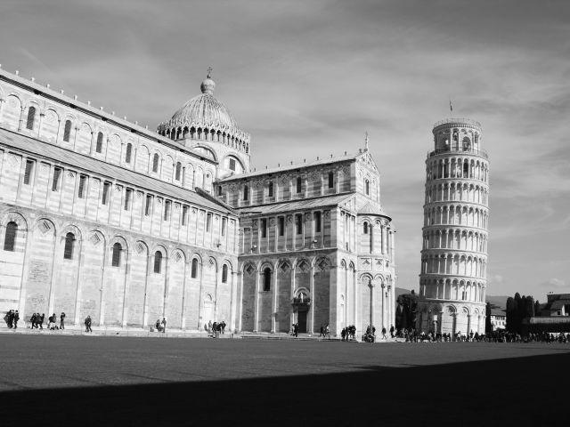 Poster Pisa