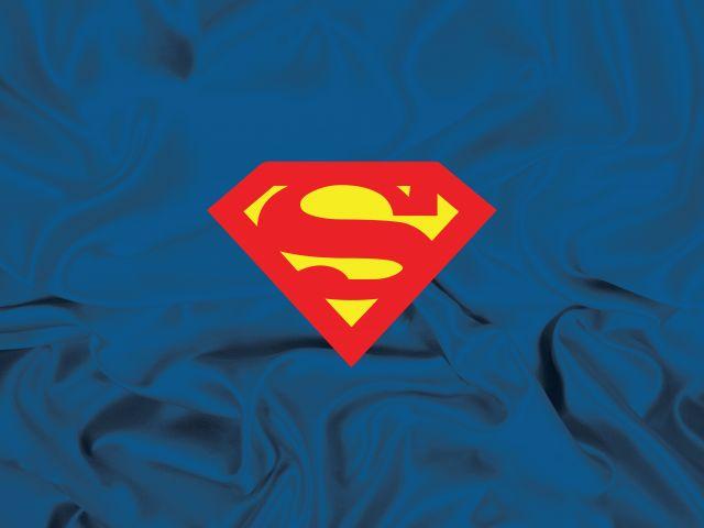 Poster Superman   super homem liga da justiça