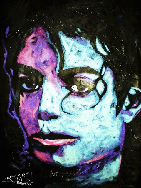 Poster Michael Jackson 001