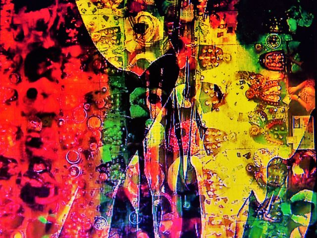 Poster digital art 2