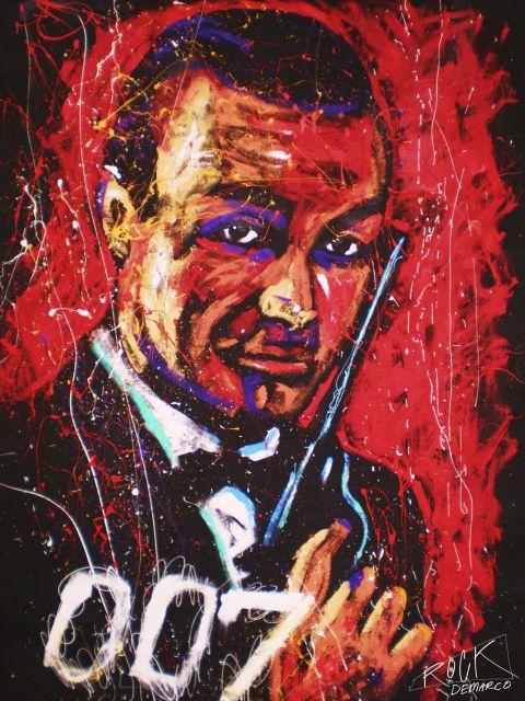 Poster Bond  003