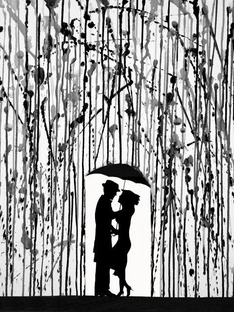 Poster Film Noir