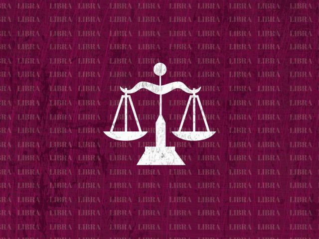 Poster Libra