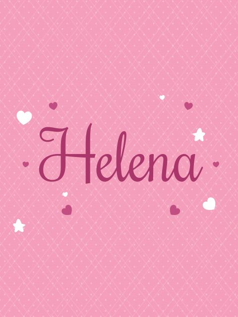 Poster Helena
