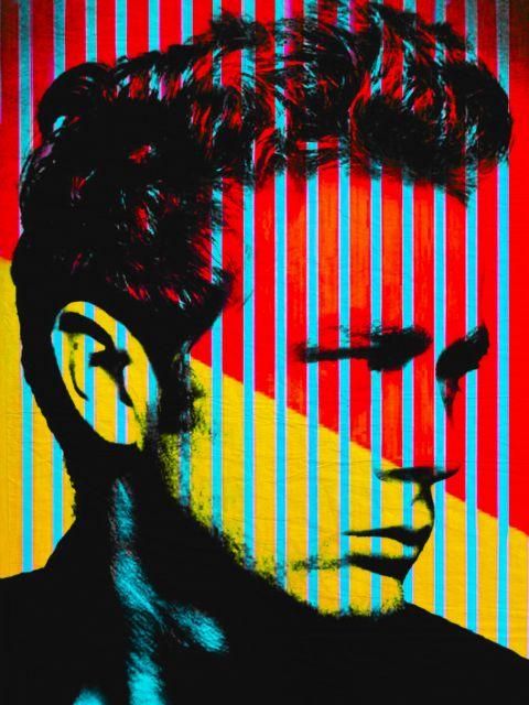 Poster James Dean