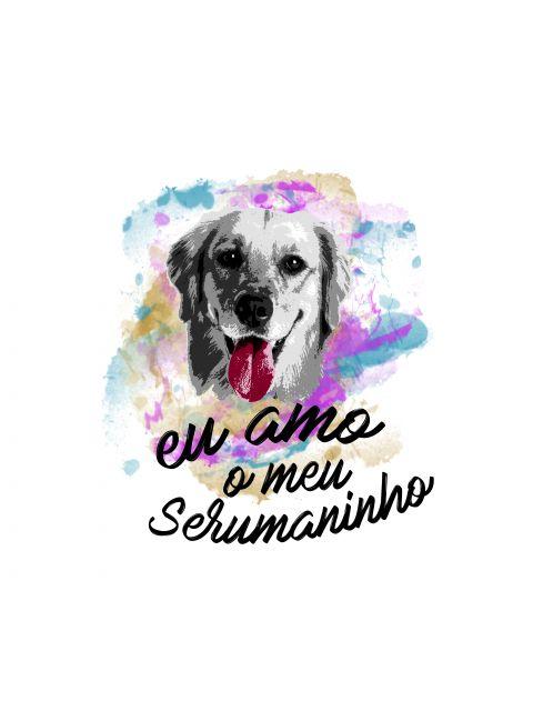 Poster Serumaninho