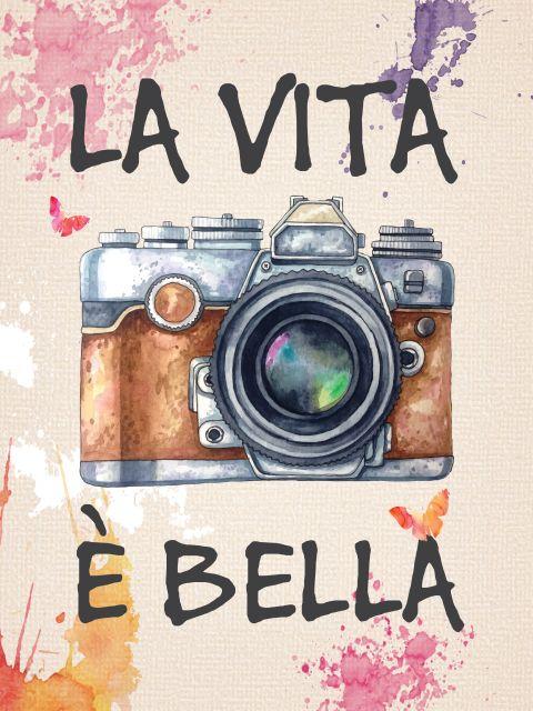 Poster La vita è bella